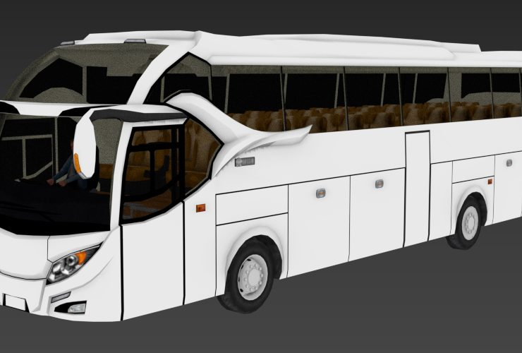 download template bussid
