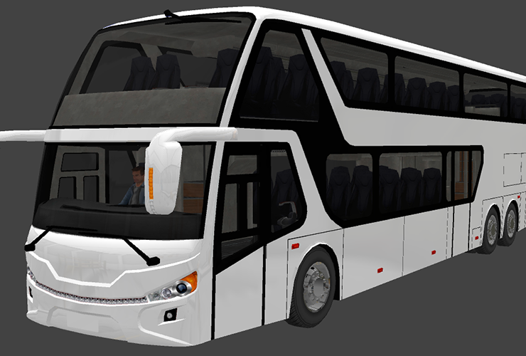 Livery Templates Bus Simulator Indonesia